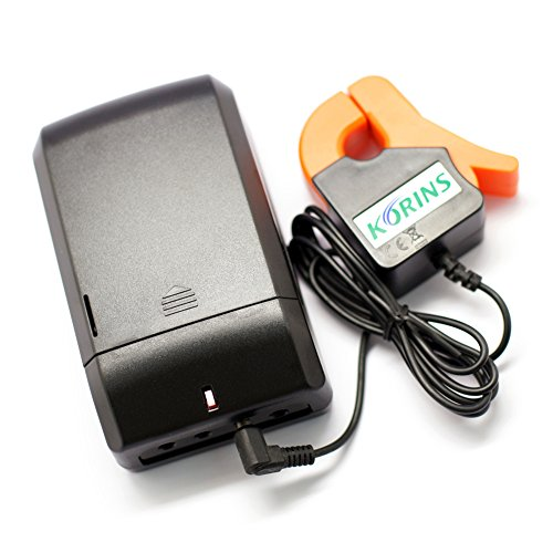 Wireless Power Monitor : Korins mywatt ch wireless electricity monitor