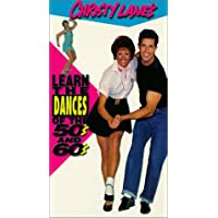 Christy Lane's Learn the Dances of the 50's and 60's Video
