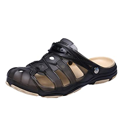 10d75a8fb3e Amazon.com  SUKEQ Garden Clogs Shoes