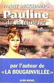 Pauline de sa jeunesse par Deschamps