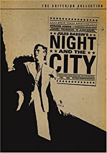 Night and the City (The Criterion Collection)