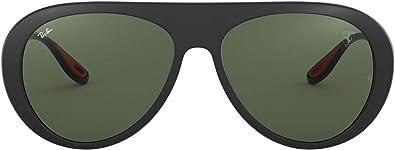 ray ban ferrari aviator sunglasses
