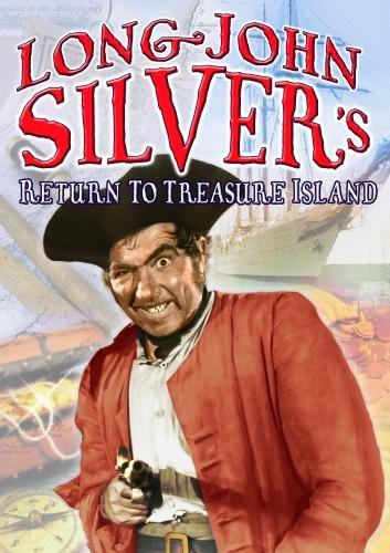 Long John Silver's Return to Treasure Island (Long John Silver Pirates Of The Caribbean)