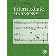 Music Intermediate Harmony 2nd ed - Vandendool
