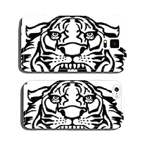 Tiger tattoo cell phone cover case iPhone6 Plus