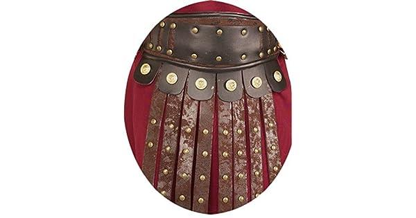 Amazon.com: Rubie s disfraz de hombre romanos delantal y ...