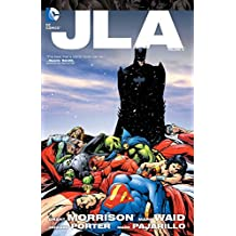 JLA Vol. 4
