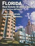 Florida Real Estate Broker's Guide, Linda Crawford, 1419522965