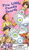 Five Little Candy Hearts, William Boniface, 0843106034