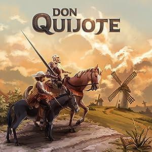 Don Quijote (Holy Klassiker 19) Hörspiel