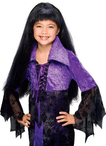 Rubies Child Esmeralda Wig