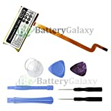 (US) New Replacement Battery for Apple iPod 7th Gen Classic 120GB 160GB + Tool Kit