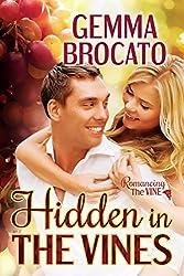 Hidden in the Vines (Romancing the Vine)