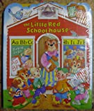 Little Red Schoolhouse, , 0887057233