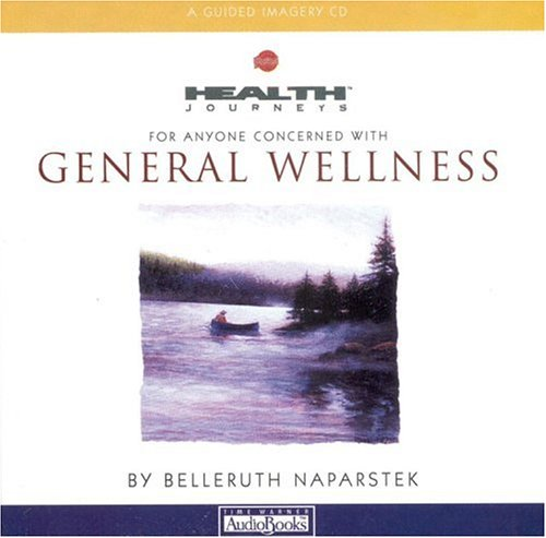 Health Journeys: A Meditation to Promote General Wellness by Hachette Audio