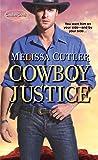 Cowboy Justice (Catcher Creek Book 2)