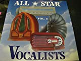 All Star Vocalists Vol.2