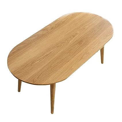 Tables Basses Table Basse Salon Nordique Table Basse En Bois