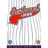 Eastbound & Down (Complete Seasons 1-4) - 8-DVD Box Set