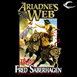 Ariadne's Web: The Second Book of the Gods   Fred Saberhagen