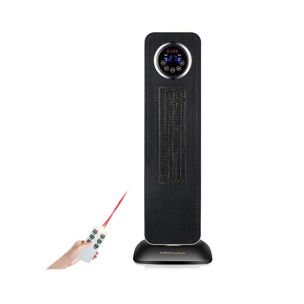 Acquisto Oscillante Torre Ventilatore HeaterPTC risCaldatore Ceramica Torre Ventilatore 2000W oscillante LCD Timer Telecomando con Oltre la Protezione Termica per la casa e L'Ufficio Prezzi offerte