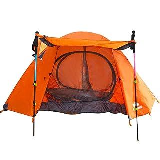 Tenda esterna tenda da campeggio per 2 persone