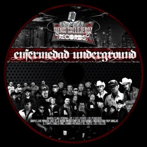 .com: Enfermedad Antrax: Los 3 Gallos Y Su Tuba De Oro: MP3 Downloads