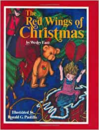 Red Wings of Christmas, The: Amazon.es: Eure, Wesley ...