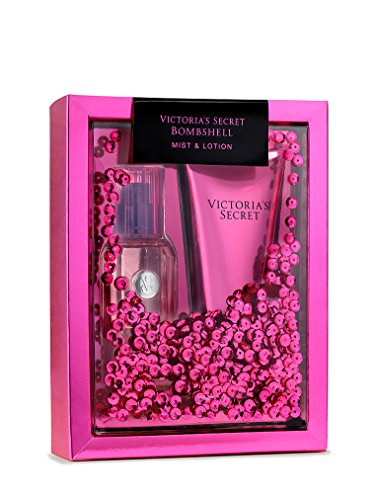 Lotion Mist Set (Victoria's Secret Bombshell Mist & Lotion Gift Set)