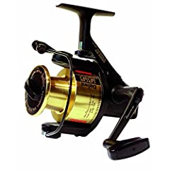 Winner of two Bassmaster Classics, this reel features Daiwa's revolutionary Long-Cast technology providing 10% longer casts, a smoother oversized micro-adjustable drag, and a Worm gear levelwind for perfect line winding.  3 stainless steel be...