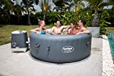 SaluSpa Palm Springs HydroJet Inflatable Hot Tub