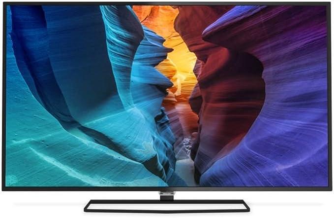 Philips 50PUH6400 - TV: 619.52: Amazon.es: Electrónica