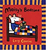 Maisy's Bedtime, Lucy Cousins, 076360884X