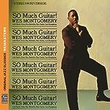 So Much Guitar! [Original Jazz Classics Remasters]