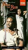 The Gershwins' Porgy & Bess / Rattle, White, Haymon, Glyndebourne Opera [VHS]