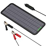 ALLPOWERS 18-Volt 5-Watt Solar Charger