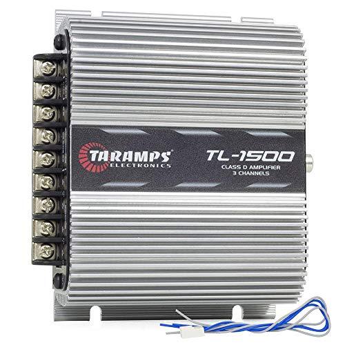 Módulo Amplificador Automotivo, Taramps, TL1500, Módulos e Amplificadores