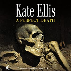 A Perfect Death Audiobook