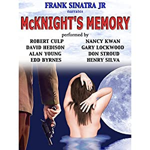 McKnight's Memory Audiobook
