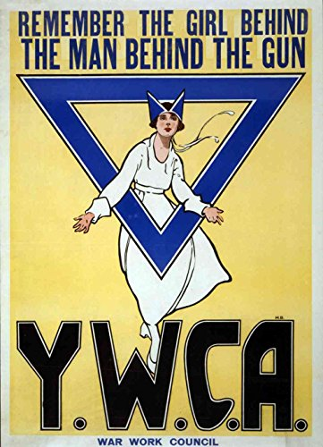 The 8 best ywca items