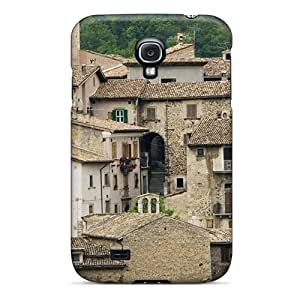Top Quality Case Cover For Galaxy S4 Case With Nice Scanno In Abruzzo Italy Appearance