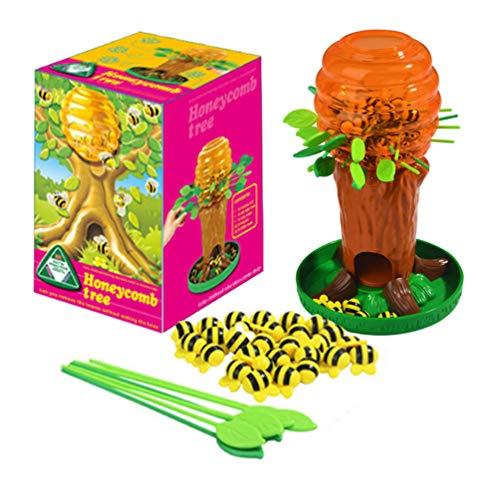Honey Bee Tree Game Zone Toy, Fun Parent-Child