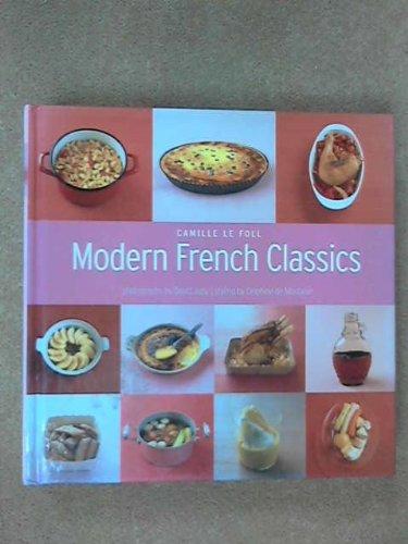 Fresh French Classics