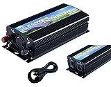 Solinba on Grid Tie Solar Inverter Generator 500w DC22-56v to AC110v for 24v Photovoltaic USA plug