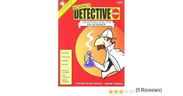 Amazon.com: Science Detective® Beginning (9780894558344): Stephen ...