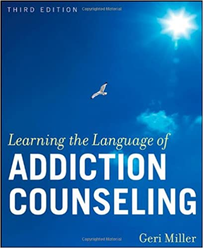 Amazon learning the language of addiction counseling learning the language of addiction counseling 3rd edition fandeluxe Images