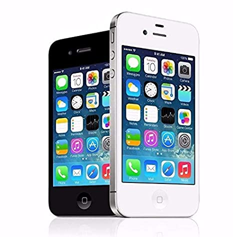 GDBEST for Apple iPhone 4S 32GB Factory GSM Unlocked Smartphone (4S, 32GB)