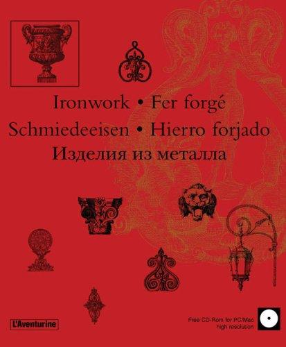 Ironwork (Ornamental Design) by Brand: L'Aventurine