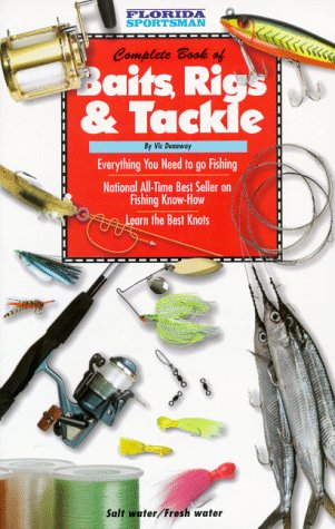 Complete Book of Baits, Rigs and Tackle
