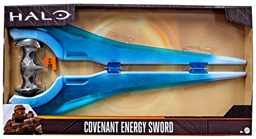 Halo Energy Sword Replica - Mattel Halo Covenant Energy Sword